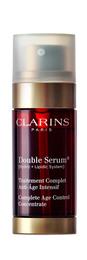 Clarins Double Serum Dual Pump Bottle 30 ml