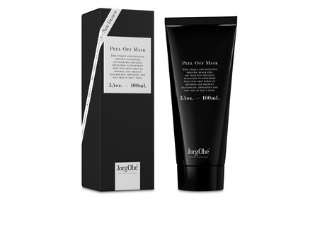 JorgObé Jorgobé The Original Black Peel Off Mask 100 ml