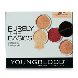 Youngblood Purely The Kit Basic Light