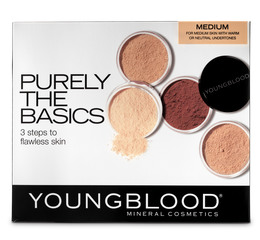 Youngblood Purely The Kit Basic Medium