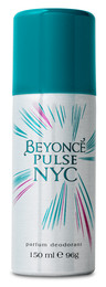Beyonce Pulse NYC Deodorant Spray 150 ml