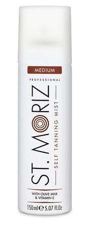 St. Moriz Instant Self Tanning Mist Medium
