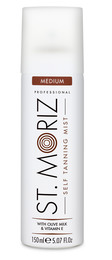 St. Moriz Instant Self Tanning Mist Medium