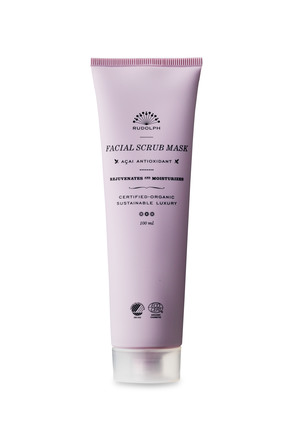 Rudolph Care Acai Facial Scrub Mask 100 ml