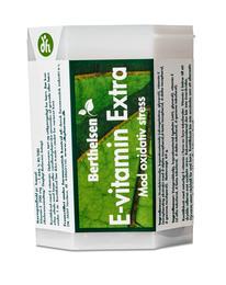 Berthelsen E-Vitamin Extra 200 mg 75 kaps.