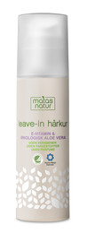 Matas Natur Leave in Hårkur u/p 150 ml