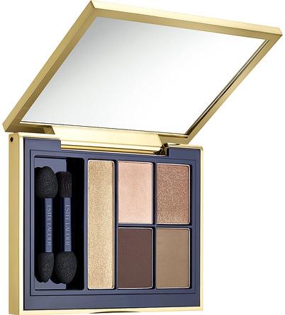 Estée Lauder Pure Color Envy EyeShadow Palette Fiery Saffron, 7,6 gr