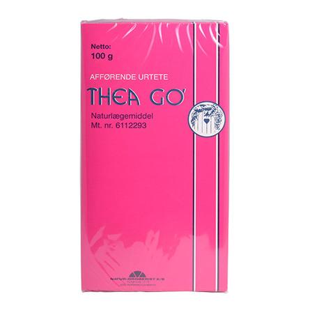 Natur Drogeriet Thea Go' the 100 g