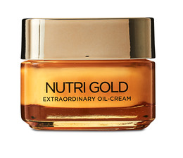 L'Oréal Nutri Gold Day Cream 50 ml