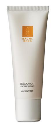 Raunsborg Deodorant Roll-on med Parfume 75 ml