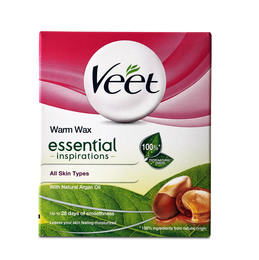 Veet Warm Wax Essentials 250 ml
