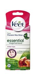 Veet Face Essentials 20 stk 20 stk.