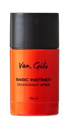 Van Gils Basic Instinct Deodorant Stick 75 Ml