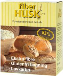 Fiber Husk glutenfri bagemiddel 300 g