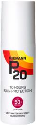 P20 Solbeskyttelse Spf 50+ spray, 100 ml
