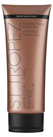 St. Tropez Gradual Tan Tinted Body Lotion 200 ml