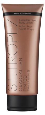 St. Tropez Gradual Tan Tinted Body Lotion 200 ml