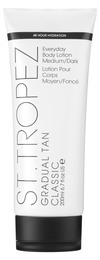 St. Tropez Everyday Gradual Tan Body Medium/Dark