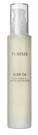 Plaisir Body Oil 100 ml