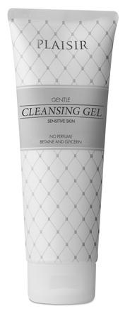 Plaisir Gentle Cleansing Gel 125 ml