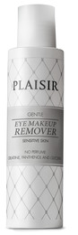 Plaisir Gentle Eye Makeup Remover 125 ml