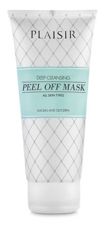 Plaisir Peel Off Mask 100 ml