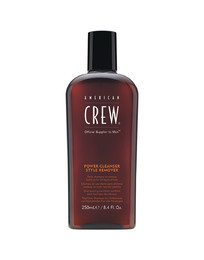 Crew Power Cleanser Style Remover 250ml
