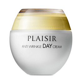 Plaisir Anti Wrinkle Day Cream 50 ml
