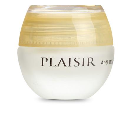 Plaisir Anti Wrinkle Eye Cream 15 ml