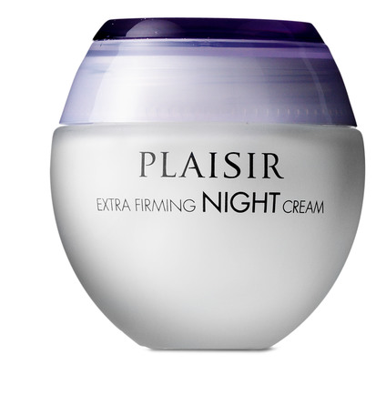Plaisir Extra Firming Night Cream 50 ml