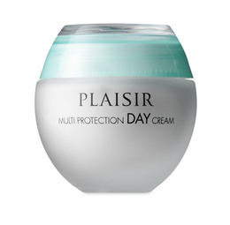 Plaisir Multi Protection Day Cream 50 ml