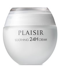 Plaisir Soothing 24H Cream 50 ml