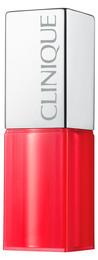 Clinique Pop Glaze™ Sheer Lip Colour + Primer Fireball Pop Sheer, 6,5 g
