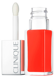 Clinique  Pop Lacquer Lip Colour+Primer Happy