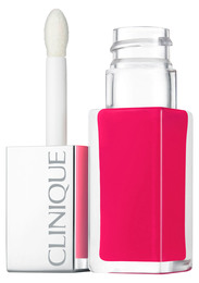 Clinique  Pop Lacquer Lip Colour+Primer Go-Go