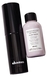 davines Your Hair Assistant Volume Crea-Bruch Duopack