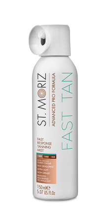 St. Moriz Advanced Pro Fast Tan Mist 150 ml