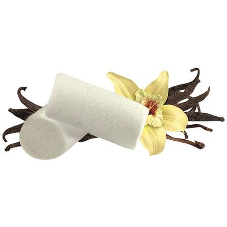 Vanilje marshmallows Ø 100 g