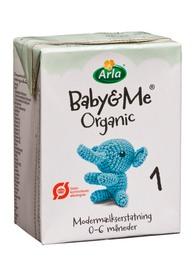 Arla Baby&Me 6x200 ml - 1 modermælkserstatning