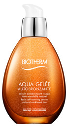 Biotherm Aqua Serum Autobronzant Face 50 ml