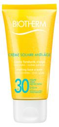 Biotherm Creme Solaire Anti-Age SPF30 50 ml