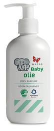 Matas Striber Baby Olie 250 ml