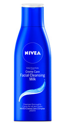 Nivea Essentials Facial Cleansing Milk 200 ml