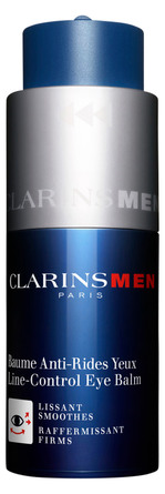 Clarins Men Anti-Age Line Control Eye Balm 20 Ml