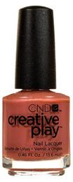 CND Creative Play 418 Nuttin To Wear