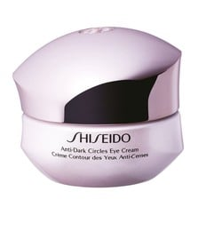 Shiseido Even Skintone Anti Dark Circles Eye Cream 15 Ml