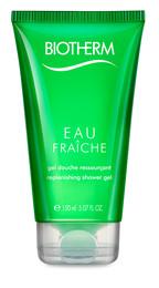Biotherm Eau Fraiche Showergel 150 ml