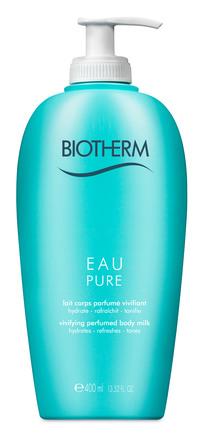 Biotherm Eau Pure Lait Bodylotion 400 ml