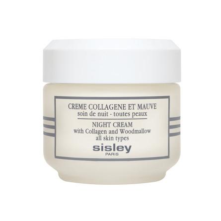 Sisley Botanical Night Cream 50 Ml