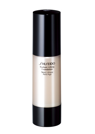 Shiseido Radiant Lifting Foundation B20